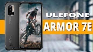 Ulefone Armor 7E - Неубиваемый смартфон за 200$
