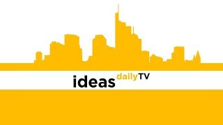 Ideas Daily TV DAX steigt auf neues Jahreshoch  Marktidee Drägerwerk