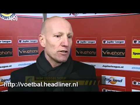 Rene van der Gijp over de verkeerde schoenen bij Fortuna Sittard