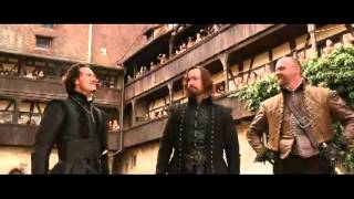 The Three Musketeers (2011) {PG-13} Trailer for movie review at http://www.edsreview.com