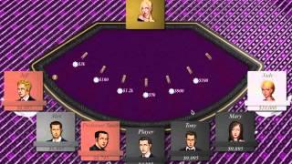 Best Three Card Poker, Caribbean Poker 最好玩的三張牌,加勒比海撲克
