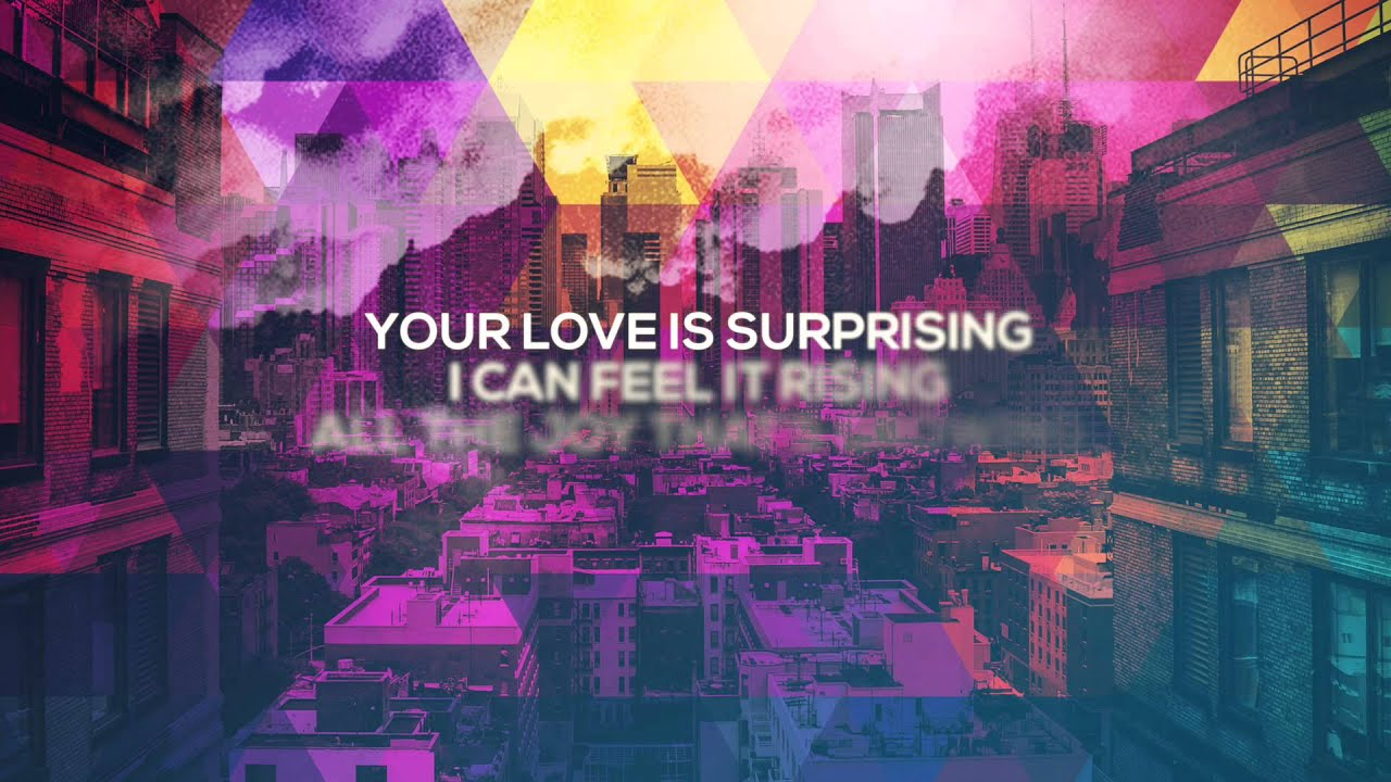 Hallelujah your love is amazing from rooftops official hallelujah your love is amazing from rooftops official vineyard worship lyric video hexwebz Image collections