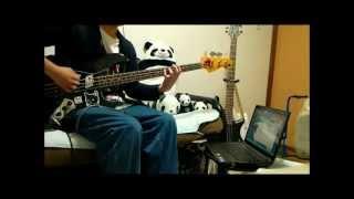 部屋に住み着いているパンダを集結させてみました。 原曲のイントロのギ...