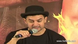 I Am A Big Fan of Salman Khan: Aamir Khan