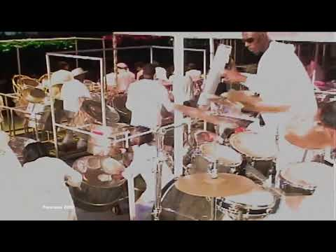 FLASHBACK: Antigua Carnival Panorama 2009