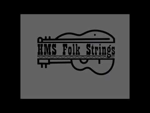 HMS Folk Strings: Barnyard Boogie Blues