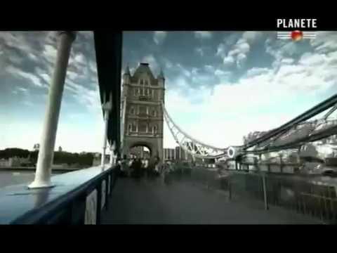 Londres, underground | Documentaire Film 2016