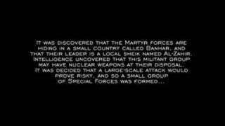Apache Air Assault Intro