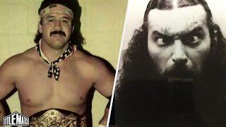 Manny Fernandez - Bruiser Brody Death Exclusive