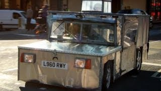Download Building an Electric Car - Top Gear - BBC Mp3 and Videos