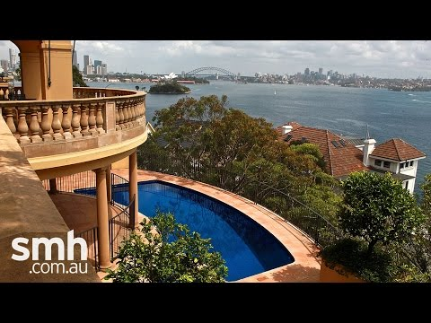 Mandalay: Sydney's Most Expensive Home