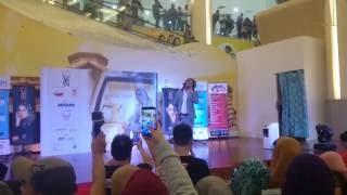 Anuar Zain - Andainya Takdir (LIVE at Mydin Meru Raya)