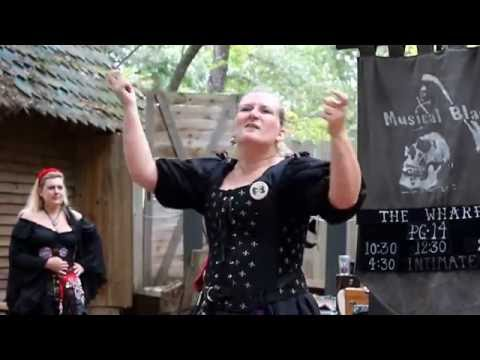 Musical Blades: The Renfaire Song (ASL)
