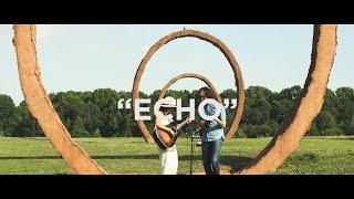 "Mandolin Orange - ""Echo"""