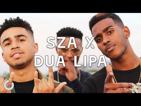 sza-&-dua-lipa-mashup---next-town-down-|-love-galore-x-be-the-one-x-new-rules-x-wild-thoughts-&-more