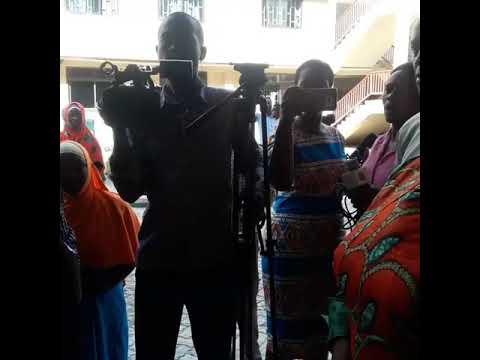 Waziri Ndalichako atembelea Chuo Kikuu Kampala