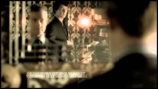 john & sherlock | somebody to die for