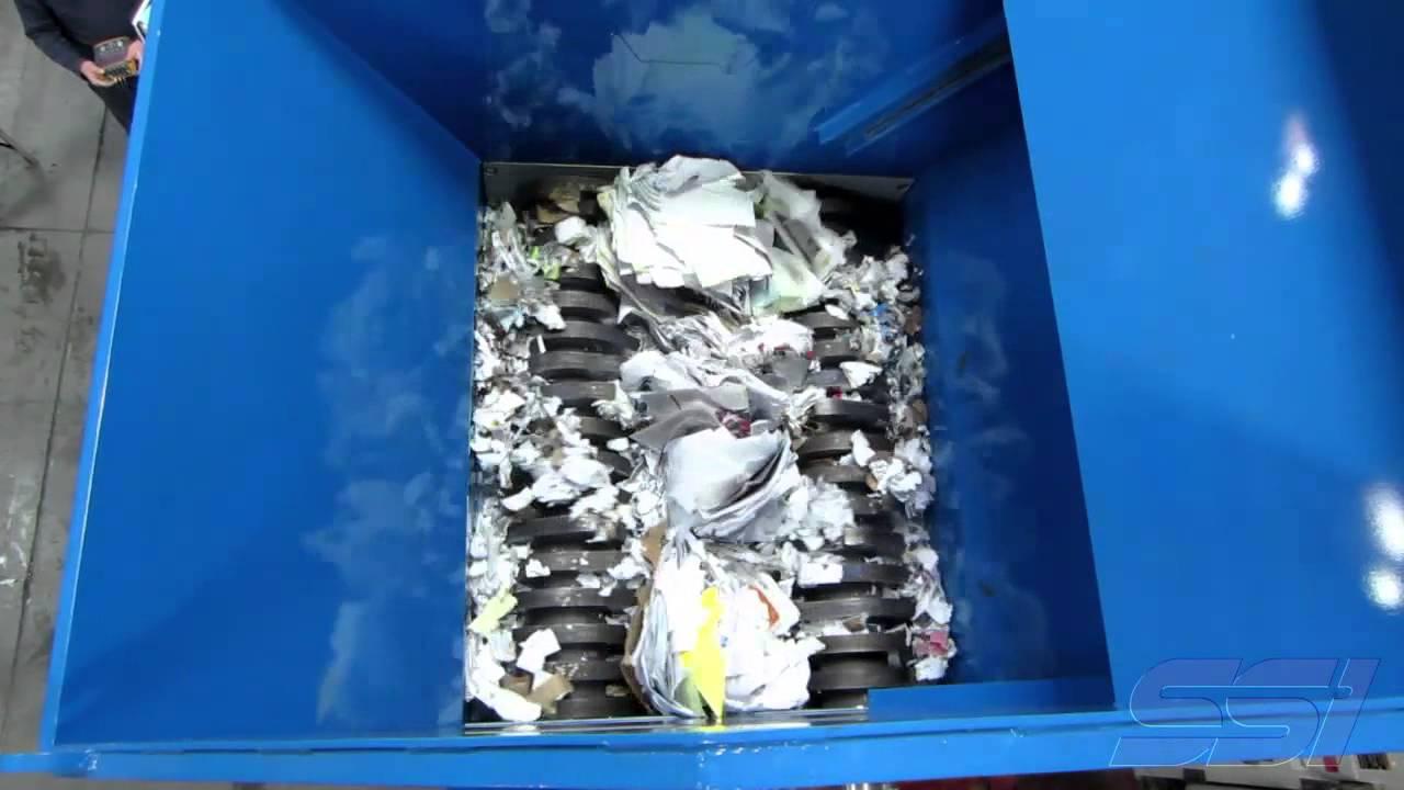 PAPER: Paper Waste (Q85)
