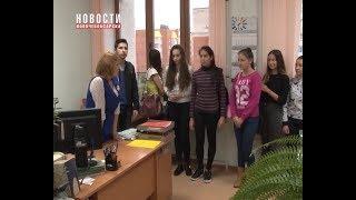 В Новочебоксарске начались уроки пенсионной грамотности для молодежи