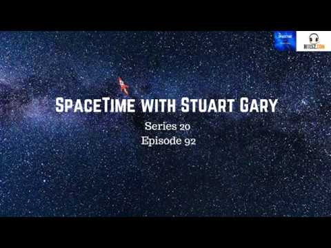 New questions about dark matter and dark energy - SpaceTime with Stuart Gary S20E92