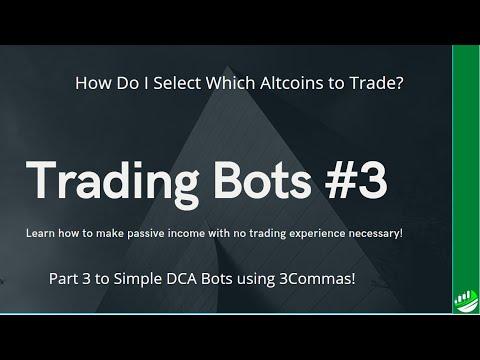 simplu crypto trading bot cum se calculează bitcoin la naira