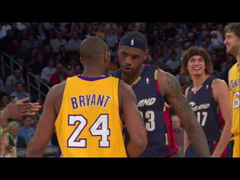 LeBron James Mic'd Up | Best Moments