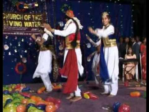 Indian Christmas Music 07 Shor Duniya Mein