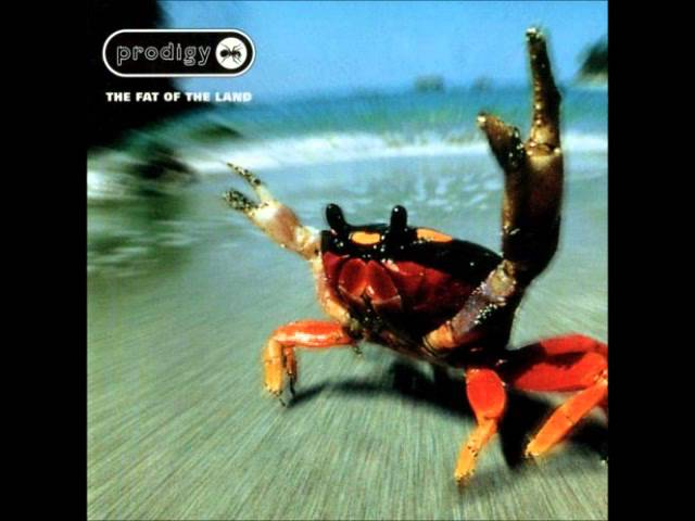 42. The Prodigy - Fat Of The Land
