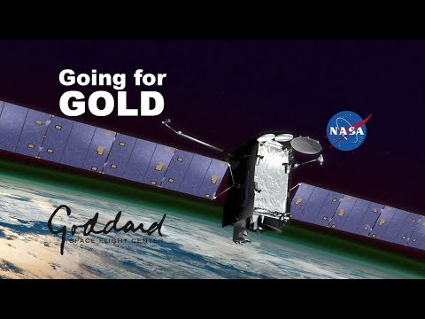 Going for GOLD: Exploring the Interface to Space