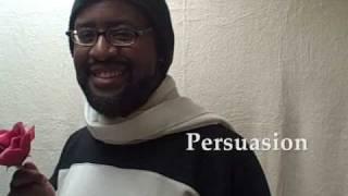 GENTLE PERSUASION: SPOKEN LOVE WORDS by Mr. PJ DESTIN