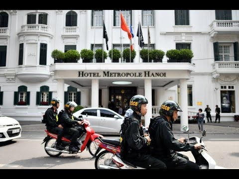 فيتنام تستعدُّ لوصول زعيم كوريا الشمالية إليها للقاء ترامب  - نشر قبل 3 ساعة