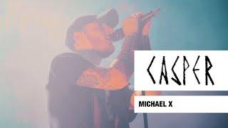 Casper - Michael X (Live) - Max-Schmeling-Halle, Berlin, 2017