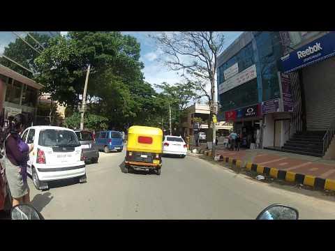 Koramangla Neighborhood Tour, Bangalore , India