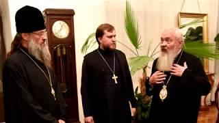 Митрополит Румунської церкви про ситуацію в Україні
