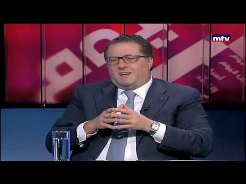 Beirut Al Yawm - 11/12/2017 - محمد شقير