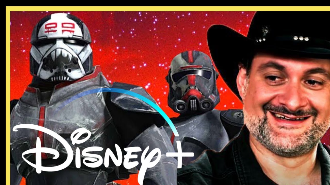 Dave Filoni Revealed to Produce The Bad Batch Animation Series for Disney+ in 2021