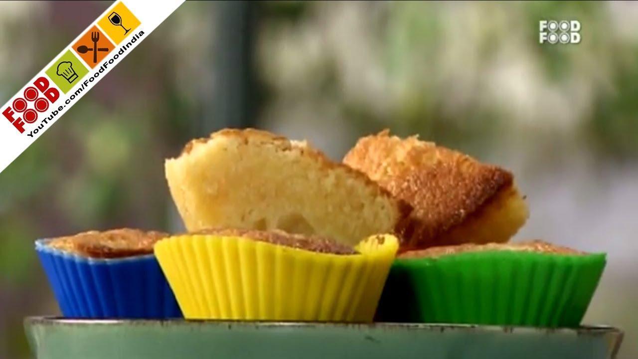 Plum Cake Recipe In Marathi: Pineapple Pastry By Vahchef Vahrehvahcom
