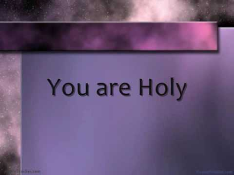 Donnie Mcclurkin - Only You are Holy and Agnus Dei