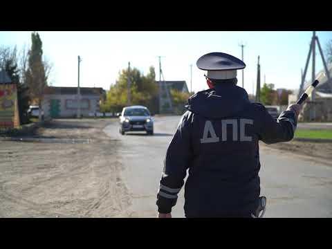 Новоаннинский район стал лидером региона по количеству ДТП