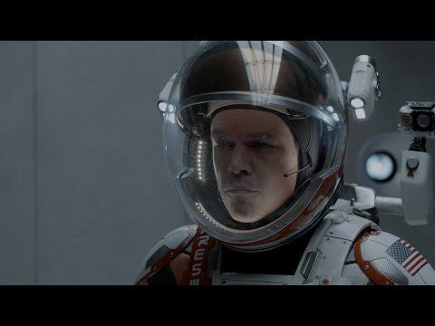 The Martian - Người Về Từ Sao Hỏa | Hành Trình Của Mark | HD | Thông tin phim chiếu rạp hay nhất 1