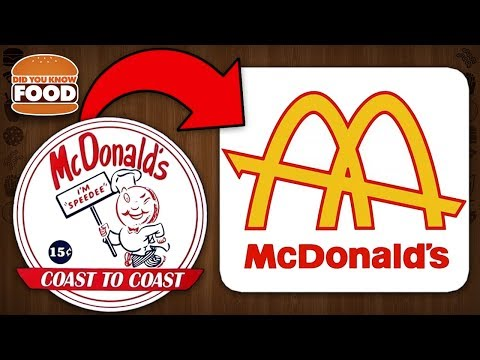 The History of McDonalds - Did You Know Food Ft. Dazz