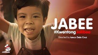Kwentong Jollibee || Jabee