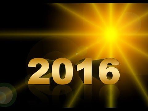 2016 Numerology Forecast & Correspondences for the 9 Universal Year (Tehuti  NuMe)