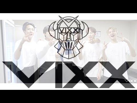 빅스(VIXX) LIVE FANTASIA [백일몽] 소감 영상