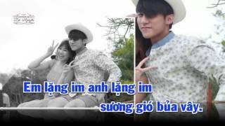 Karaoke Beat Remix Buông Đôi Tay Nhau Ra