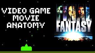 Final Fantasy: Spirits Within | Video Game Movie Anatomy