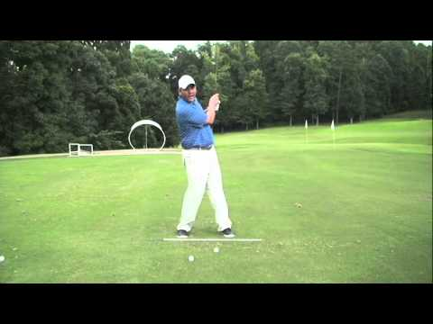 Golf Tips – Solid Contact with Irons