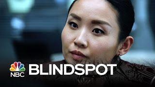 Blindspot - Destroyed Capacity for Love (Episode Highlight)