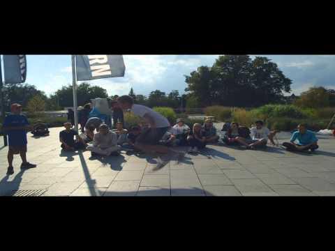 25.08.2012 Jumpstyle Bleen Birthday Meeting Rostock