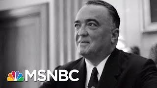 Lawrence: DOJ Adapts Against President Donald Trump Attacks | The Last Word | MSNBC